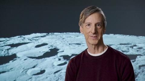 S1 E3: Were the Moon Conspiracy Theories Faked?   Andy Borowitz