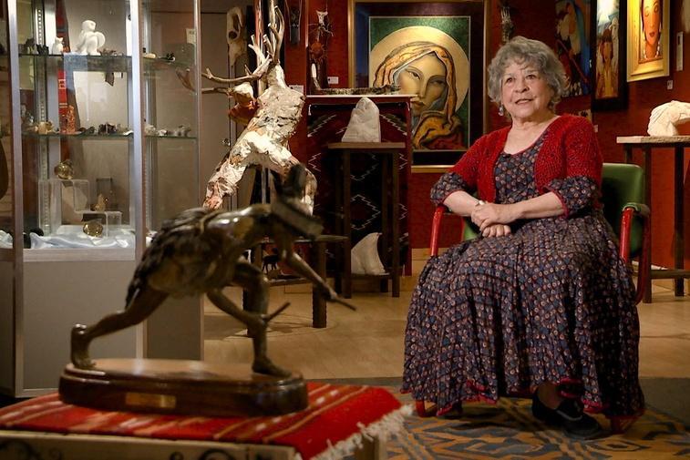 KVIE Arts Showcase: Native American Art Thumbnail