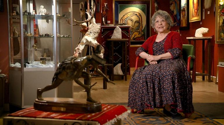 KVIE Arts Showcase: Native American Art