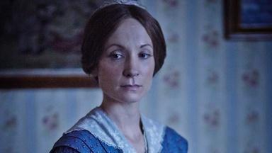 Anna Bates vs. Mary Ann Cotton