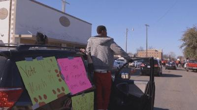 REEL SOUTH | West Helena, Arkansas Rallies for a New School