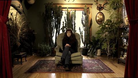 PBS Online Film Festival -- Rogue Taxidermy Artist Sarina Brewer
