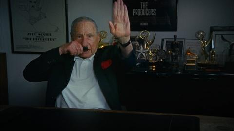 Independent Lens -- The Last Laugh - Mel Brooks, Sarah Silverman, Comedy and Dar