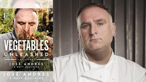 Jose Andres   2019 National Book Festival