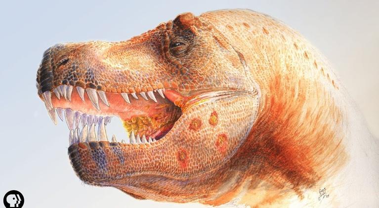 Gross Science: Dinosaur Parasites!