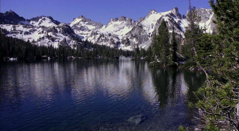 Outdoor Idaho: 50 Years of Wilderness