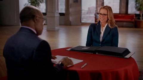 Finding Your Roots -- Téa Leoni Learns More About An Unknown Grandmother
