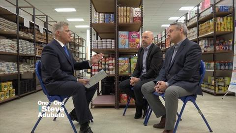 S2020 E2285: Food Pantries Help Keep Our Communities Healthy