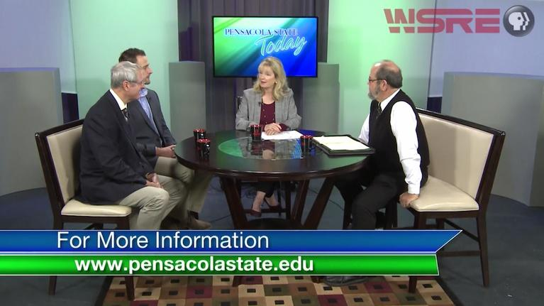 Pensacola State College: Cybersecurity