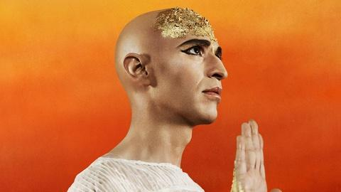 Great Performances -- GP at the Met: Akhnaten