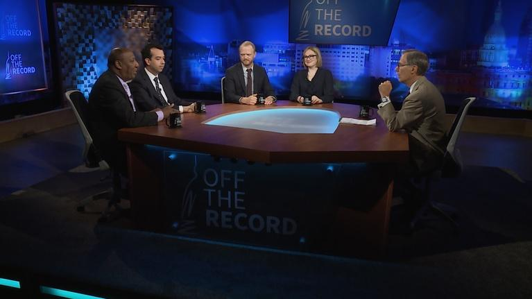 Off the Record: July 27, 2018 | #4804