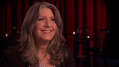 """Kathy Mattea on """"The Chair"""""""