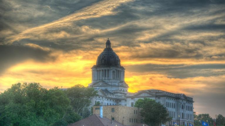 South Dakota Focus: SDF 2512 Legislative leadership
