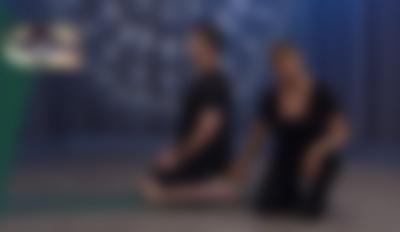 Yoga Basics with patty