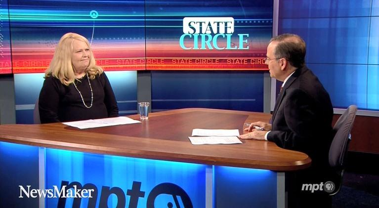 State Circle: Friday, September 13, 2019