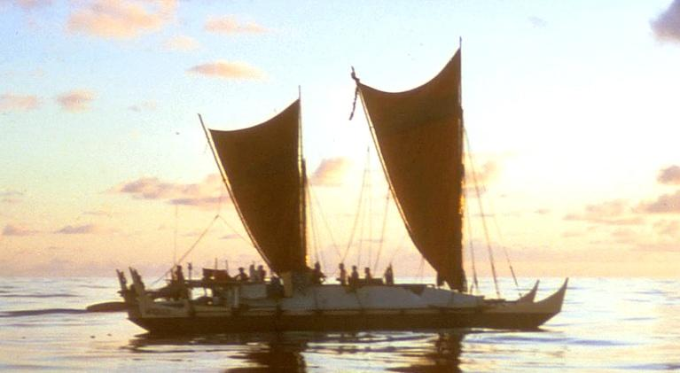PBS Hawaiʻ'i Presents: The Navigators: Pathfinders of the Pacific