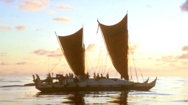 PBS Hawaiʻ'i Presents: The Navigators: Pathfinders of the Pacific