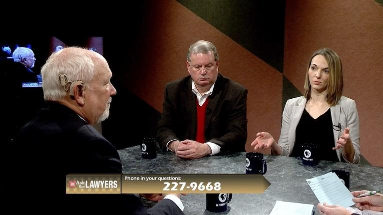 Ask the Lawyers: December 2019