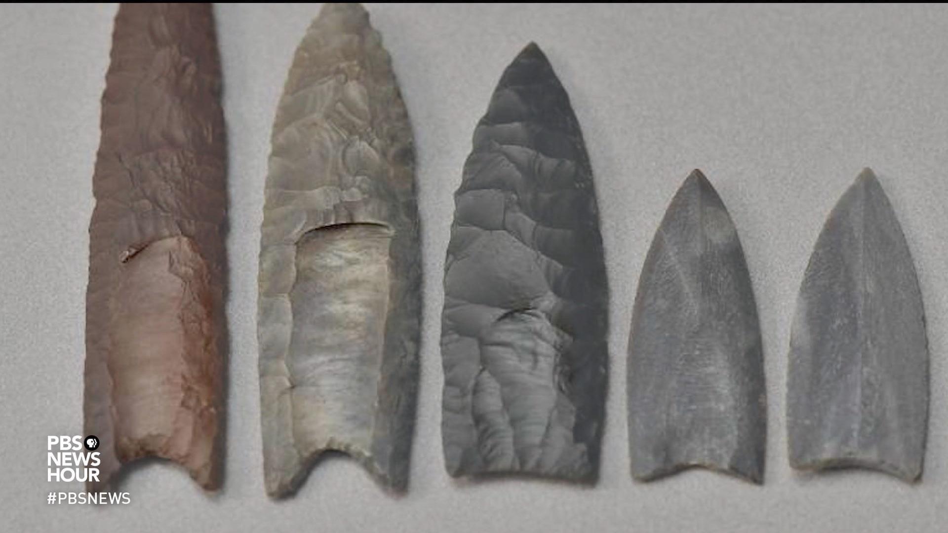 Recreating Artifacts