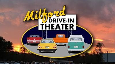 Our Hometown | Milford | The Milford Drive-In