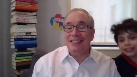 Scott Stringer Calls for New Plans to Help NYC's Vulnerable