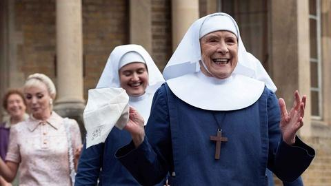 Call the Midwife -- Episode 5 Preview
