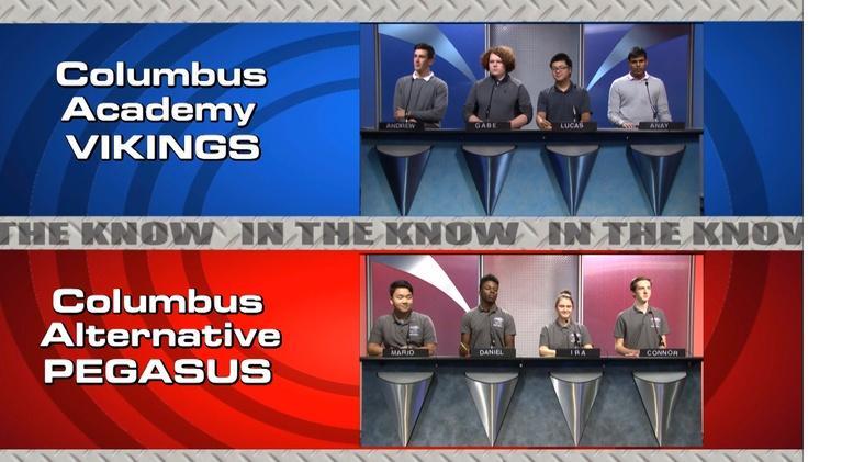 In The Know: Columbus Academy vs. Columbus Alternative