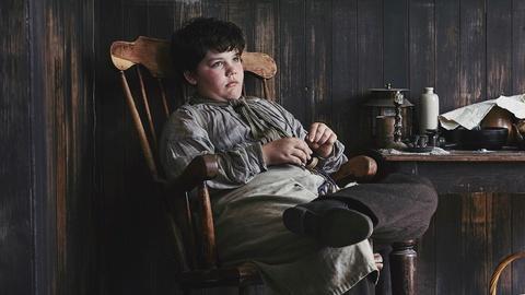 Victorian Slum House -- Next on Episode 2