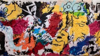 """NYC-ARTS CHOICE: El Museo del Barrio, """"Estamos Bien"""""""