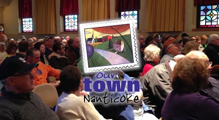WVIA Our Town Series: Our Town Nanticoke - Preview