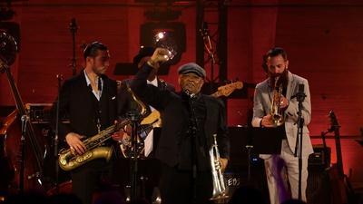 International Jazz Day |