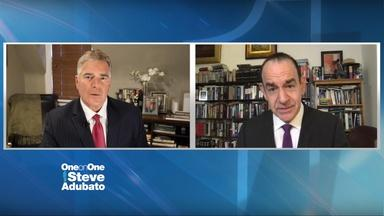 NYU Presidential Historian Examines Trump's Leadership