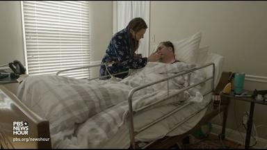 Veterans exposed to 'burn pits' struggle to get care