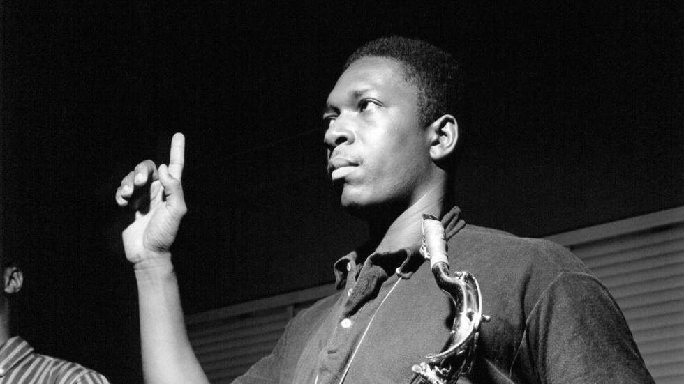 Chasing Trane - Coltrane Reawakens with New Blood - Clip image