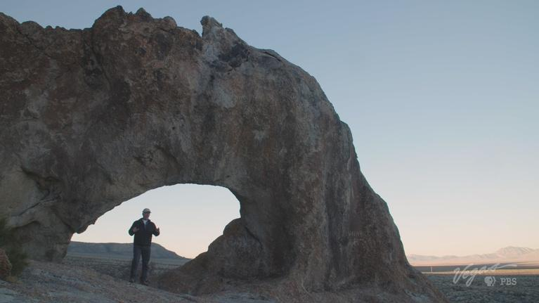 Outdoor Nevada: Wide Open Nevada