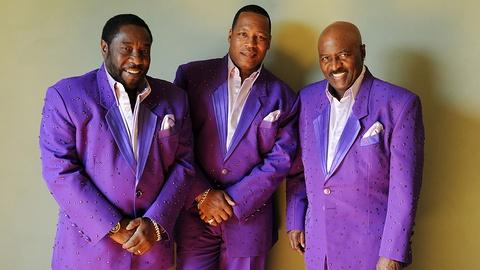 PBS Presents -- The O'Jays: Live in New York