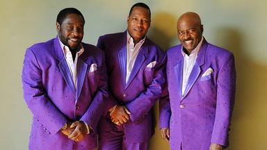 The O'Jays: Live in New York