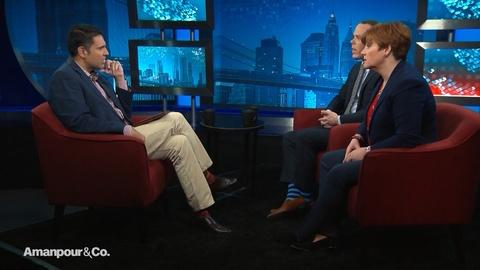 Amanpour and Company -- December 10, 2019