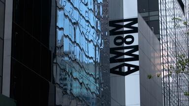 Treasures of New York: MoMA