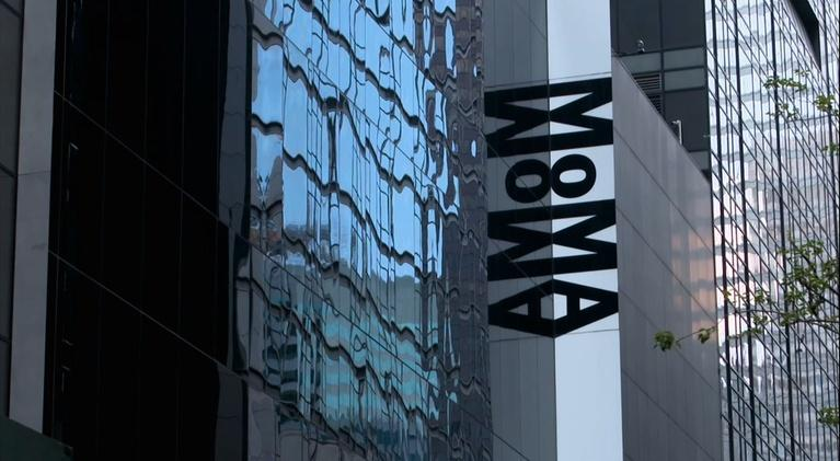 Treasures of New York: Treasures of New York: MoMA