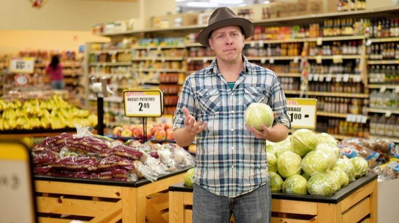 Season 1 Ep. 2: Seed to Supermarket logo