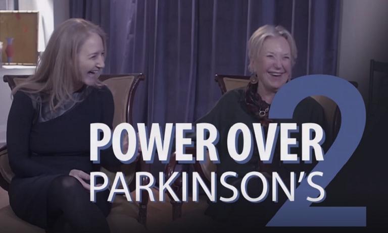 Power Over Parkinson's 2