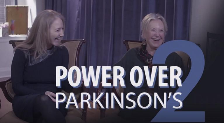 Power Over Parkinson's 2: Power Over Parkinson's 2