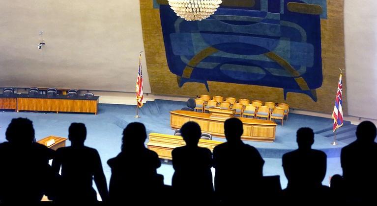 Insights on PBS Hawaiʻ'i: 2019 Legislature Preview