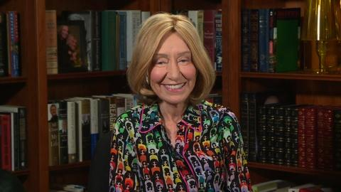 Doris K. Goodwin Puts the 2020 DNC Into Historical Context