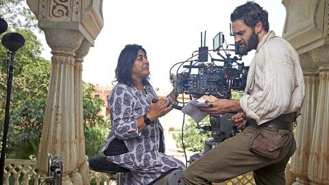 Making Beecham House