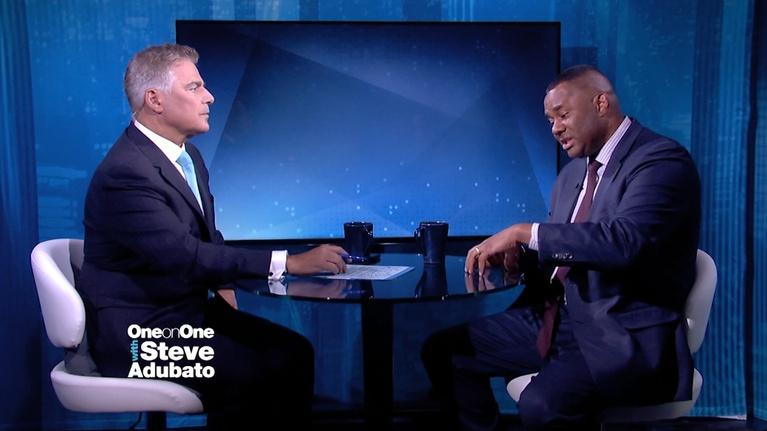 One-on-One: The Rise of White Supremacy Across the Nation