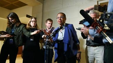 Rep. Eleanor Holmes Norton on breaking the glass ceiling