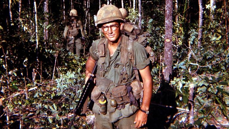 Atlanta Voices: Memories of Vietnam: Vietnam War Stories Remembered