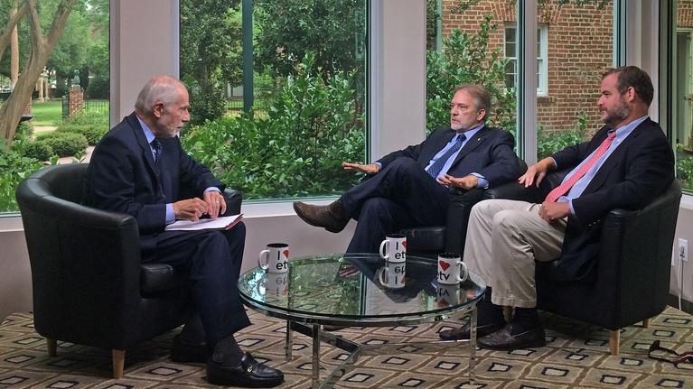 This Week in South Carolina: Sen. Brad Hutto and Rep. Kirkman Finlay